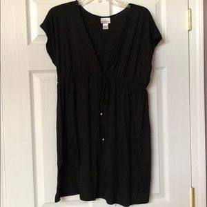 Maternity cover up size XL